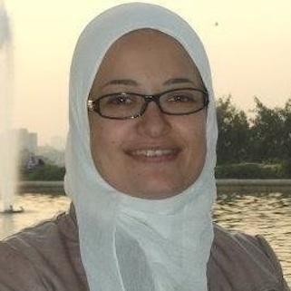 Dalia Al Said