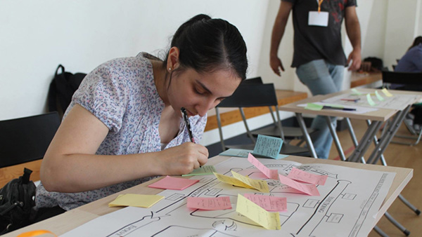 Armenia StartUp Cup-Armenia Entrepreneurial Ecosystem Design Development